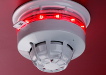 Fire Alarm & Evacuation Systems